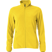 Bedrukte Micro Fleece dames